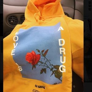 Other - Brand New never worn Civil Regime Hoodie